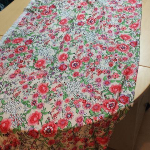 150118gebloemde tricot