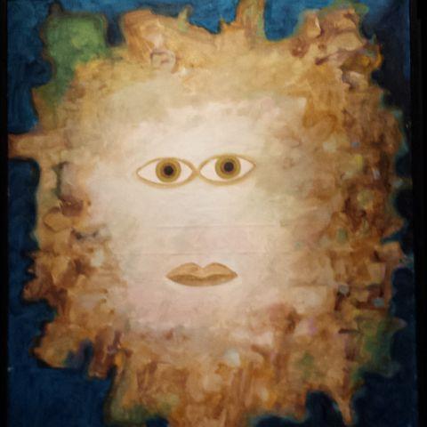 Maar toen ik de prijzen hoorde voelde ik mijn gezichtsuitdrukking meer op dit schilderij lijken.